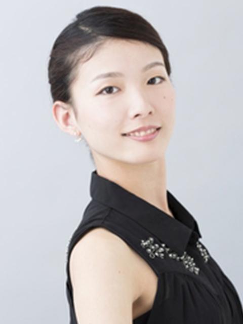 大森美香 – Mika Omori | STAR DANCERS BALLET